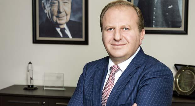 TAMPF Yönetim Kurulu Başkanlığı'na Alp Önder Özpamukçu seçildi
