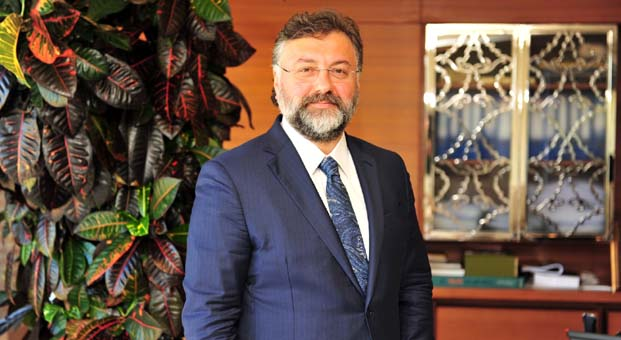 Z. Altan Elmas: Vatanımıza, milletimize hayırlı olsun