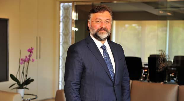 Altan Elmas: Reform paketi konut sektörünü pozitif etkileyecek