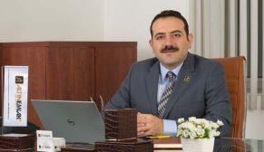 Mustafa Hakan Özelmacıklı: İpotekli satışlar payı artıyor