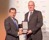 'Altın Voltaj' ödülü Bordo Enerji A.Ş.'ye