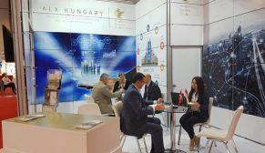 ALX Hungary, ICSG 2017'deMacar ve Türk firmalarını buluşturuyor