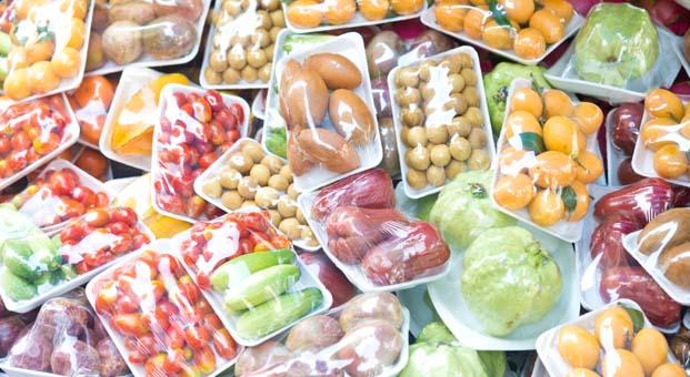 Ambalajlı meyve ve sebze ile kalite artacak, fire azalacak