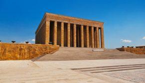 Ankara Türkiye'nin en yaşanabilir Kentleri araştırmalarında zirvede yer aldı