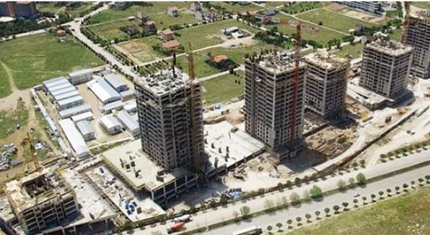 Ankara'da eylül ayında satılık ve kiralık konut fiyatları yükseldi
