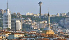 Ankara'da konut fiyatlarındaki artış yavaşladı