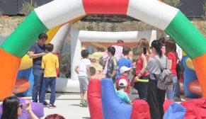Marina Ankara'da Kazanç Festivali başladı