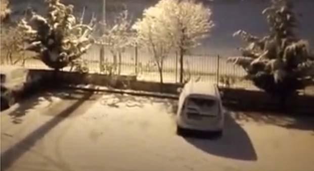Ankara'da bugün okullar tatil mi 7 Ocak 2019 Pazartesi