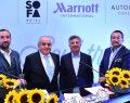 Sofa Hotel ve Marriott International güçlerini birleştirdi