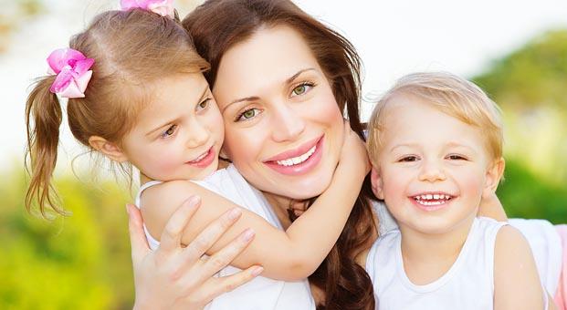 Sevginin kutsal emekçileri 'Annelerimiz'