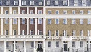 Ant Yapı'dan İngiltere'ye 5 milyon poundluk konut projesi