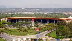 645 milyon TL satış bedeli üzerinden ihaleye çıkan Antalya'nın otogarına talipyok