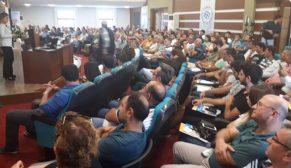 """Antalya'da """"Beton Teknolojileri ve Doğru Beton Uygulamaları Semineri"""" gerçekleştirildi"""