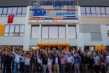 Antalya Teknokent Bilişim Vadisinin ilk binasını yaptı