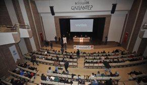 Gaziantep Şehitkamil'de 360 konutun hak sahipleri belirlendi