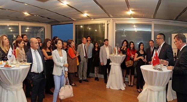 Arabulucu avukatlar, Arabuluculuk Çözüm Merkezi tanıtım etkinliğinde buluştu