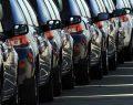 Trafiğe kayıtlı araç sayısı 22 milyonu aştı