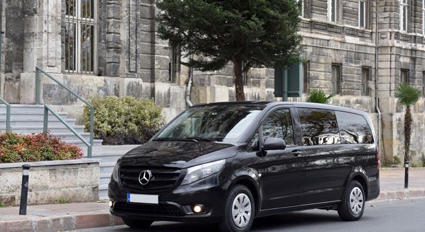 Olev'in Anadolu Yakası'ndaki araç filosu büyüyor