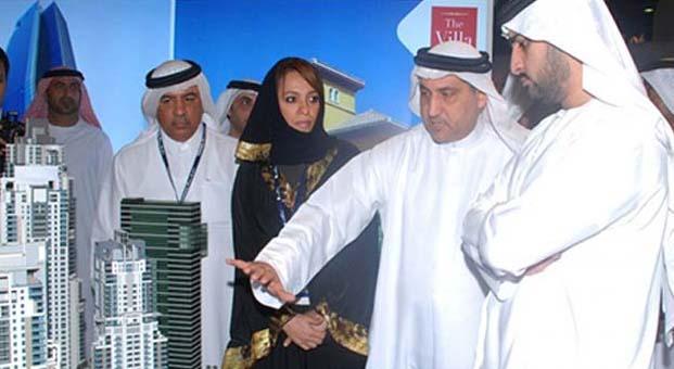 Konut sektörü 1000 Arap yatırımcıyla buluşacak