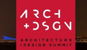 Dünyaca ünlü tasarımcılar Mimari Tasarım Zirvesi için geliyor