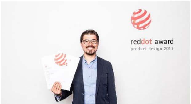 Arçelik A.Ş.'ye Red Dot'tan 3 ödül