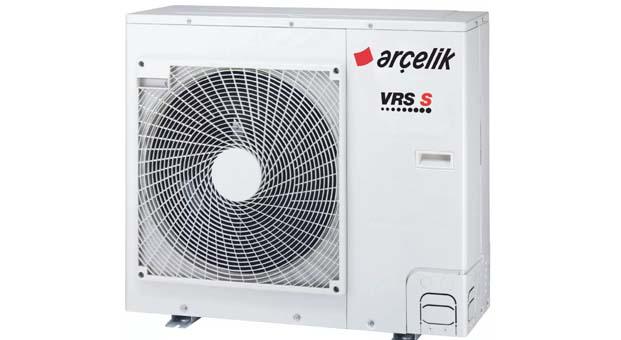 Arçelik- LG Klima Sanayi Ve Ticaret A.Ş.'den yerli ticari VRF klima