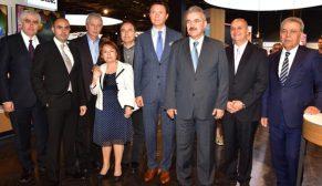 Arçelik ilk yeni nesil mağazasını İzmir'de açtı