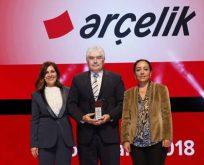 Arçelik'e 11'inci kez Lovemark Ödülü