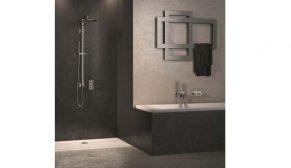 Banyo dekorasyonunda özgürlüğü temsil eden bir tasarım: Ideal Standard Archimodule Serisi
