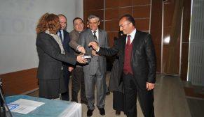 Ardahan Kentsel Dönüşüm Projesi'nde 113 konutun hak sahipleri belirlendi