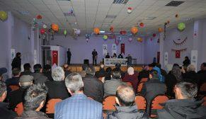 Ardahan Çıldır'da 78 konutun hak sahipleri belirlendi