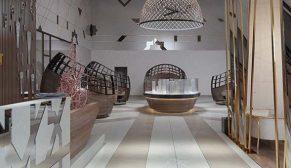Genç mimarlar Arkiteam Mimarlık'ı zirveye taşıdı