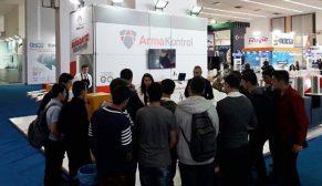 Güvenlik sektörü Ankara'da buluştu