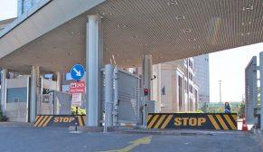 Arma Kontrol Dubai Intersec 2018'e katılıyor