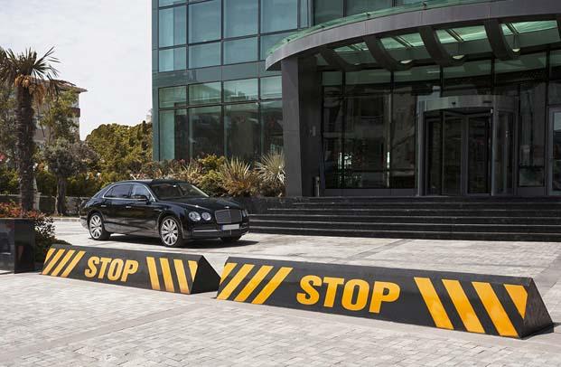 Arma Kontrol Dubai Intersec 2018'e katıldı