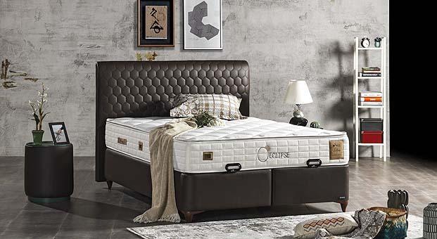 Yatak odalarına inovatif tasarım Armis'ten Eclipse koleksiyonu