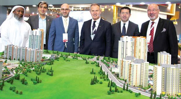 Artaş İnşaat Türkiye'nin potansiyelini Körfezli yatırımcılara tanıttı