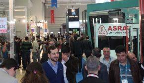16. Uluslararası Asansör İstanbul'da geri sayım başladı