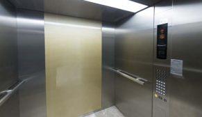 Rekor kıran ödüllü asansörler