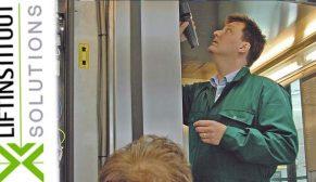 Ankara Etlik Entegre Sağlık Kampüsü'nün asansörleri Liftinstituut'e emanet