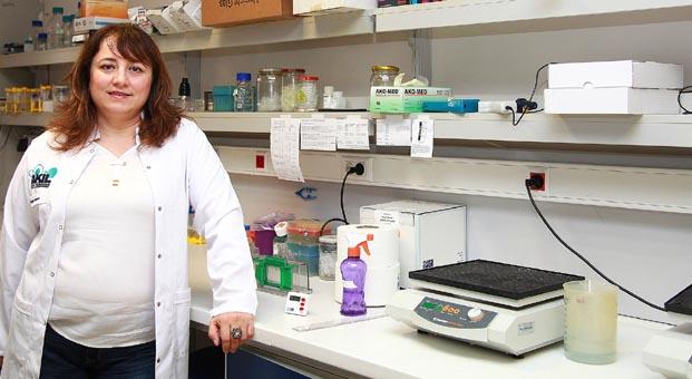 Japonya ve ABD'den Boğaziçi'nin aşı teknolojisine patent