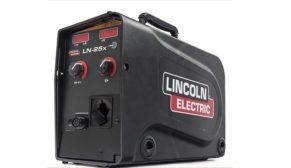 CrossLinc™ LN-25X ile tam kontrol, daha az kablo