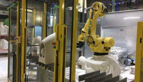 Askaynak Automation, Vitra'nın ilk yerli robotik otomasyon hattını kurdu
