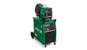 Askaynak'tan tel sürme ünitesi ayrılabilen gazaltı kaynak makinesi: MasterMIG 350