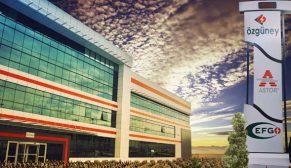 Astor AR-GE projelerinin yeni hedefi Amerika kıtası