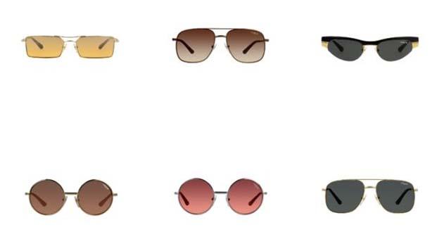 Gigi Hadid for VOGUE Güneş Gözlüğü Koleksiyonu Atasun Optik'te