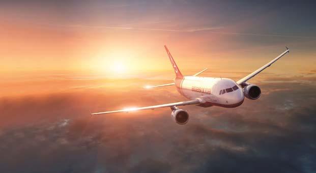 Atlasglobal'in Moskova'dan uçuşları başlıyor