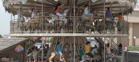 İsfanbul Tema Park'tan Dünya Atlıkarınca Günü'ne özel eğlence dolu yarışma