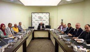 ATO'dan 'Emlak Vergisi Masası'