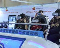 Eğlence sektörü 7. kez İstanbul'da buluşuyor